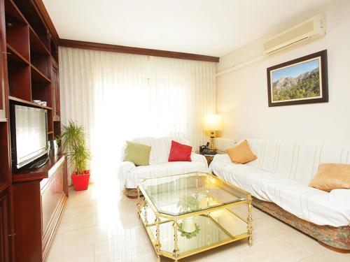Holiday Home Barcelona 2735