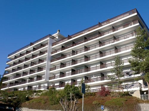 Apartment Résidence du Rhône A+B.8