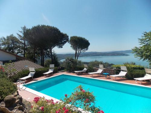 Locazione Turistica Villa Rossi