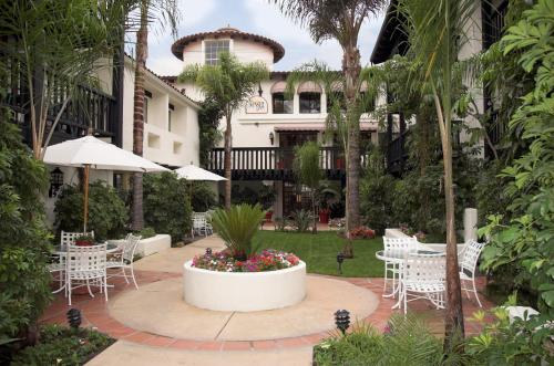Best Western Plus Carpinteria