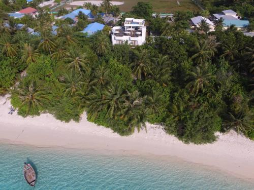 Boutique Beach All Inclusive Diving Hotel