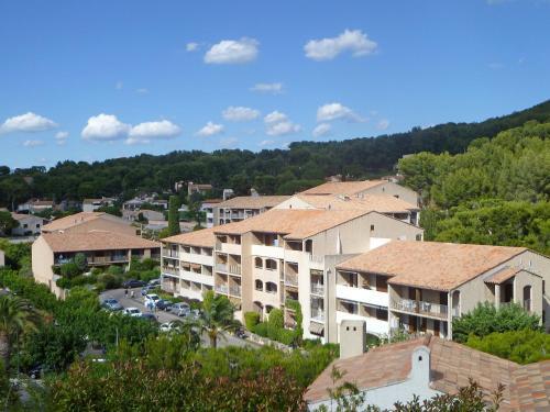 Apartment St Cyr sur Mer 4454