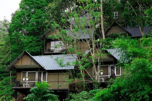 Moselberg Riverside Cottages