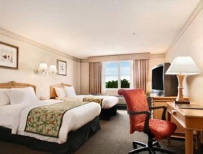 Days Hotel & Conference Center Methuen