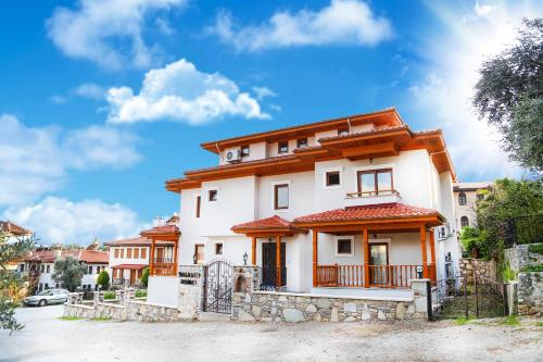 Salman Homes Akyaka