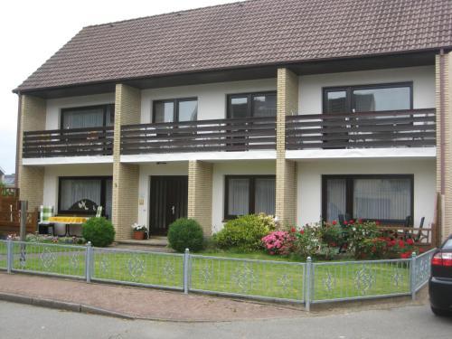Apartment Haus Hamann
