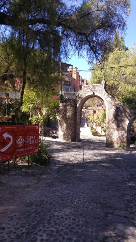 Villa Saint Michel