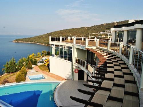 Bodrum Seaview Adabuku Residence
