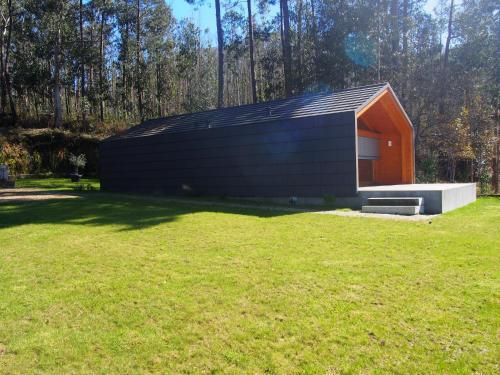 Bagoada Shelter