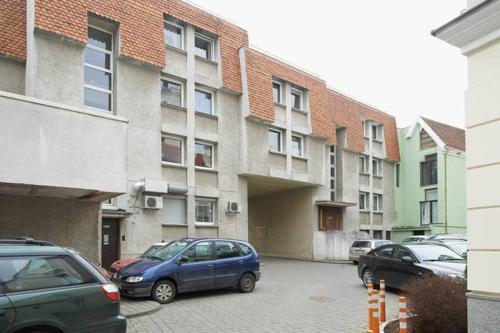 Stasys Apartment Pilies street