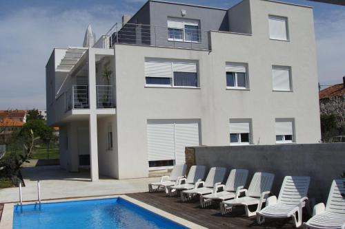 Guest House Dragić - Anex