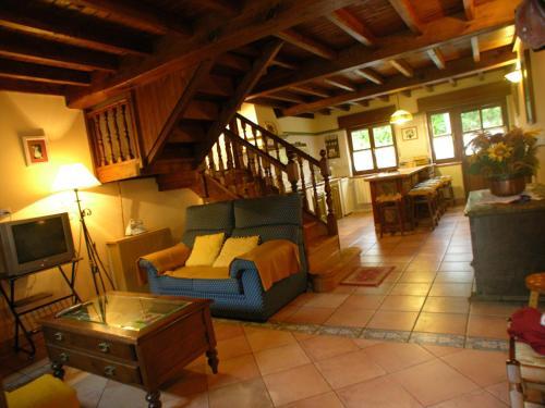 Casa Rural La Regoria
