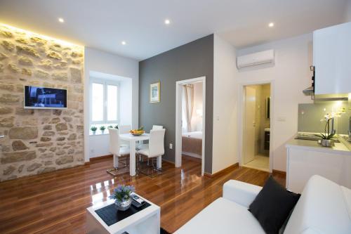 Apartments & Studios Scalini
