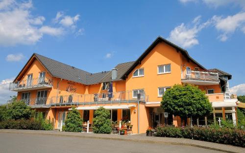 Wellness Hotel Kölchens Superior ***