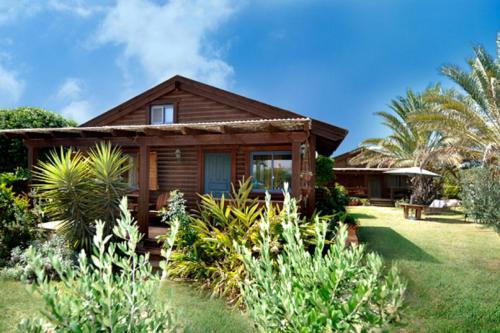 Delilah's Villa Cabins