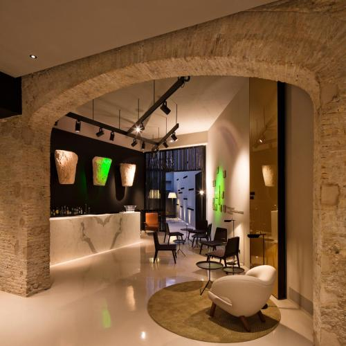 boutique hotels in valencia community  137