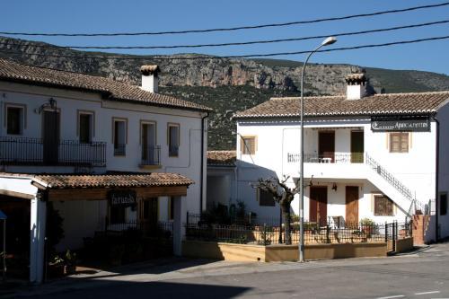 La Rueda Apartamentos Rurales