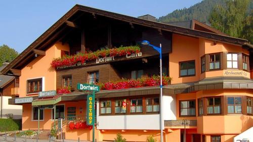 Restaurant-Pension Dorfwirt