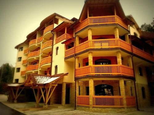 Zlatibor Residence