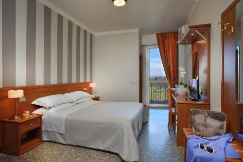 皮耶羅德拉弗朗西斯卡酒店
