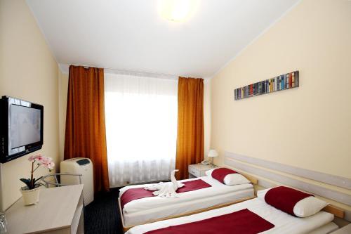 Apart Hotel Tomo