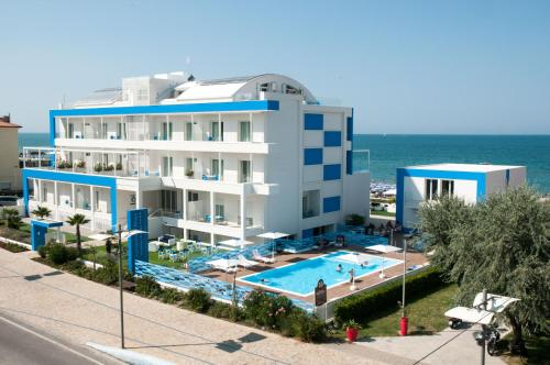 Lungomare Relax Residence & Hotel