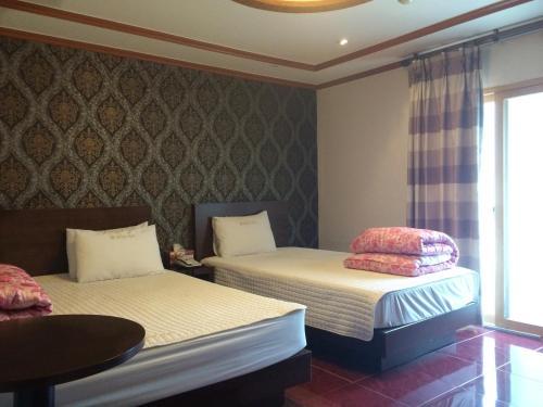 Haeundae Inca Motel