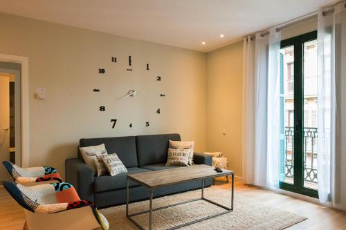 Four Petals Barcelona Boutique Apartments Updated 2019 Prices