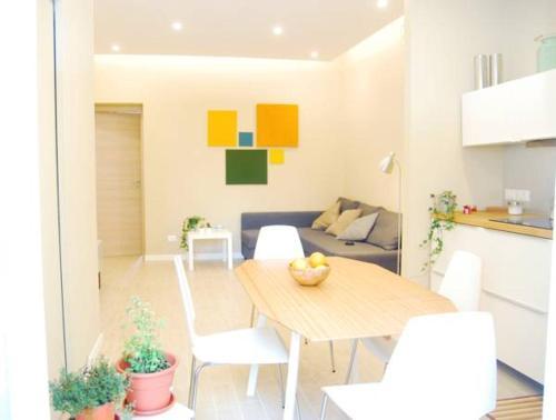 Apartment In Ortigia