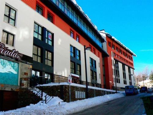 Apartamentos Monte Gorbea ASN