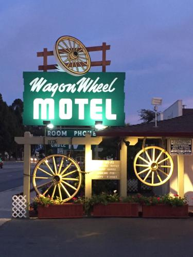 Wagon Wheel Motel