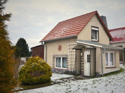 Holiday Home Harzgerode