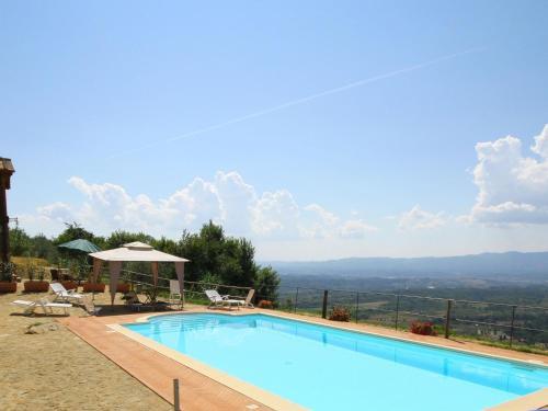 Holiday Home Moro Di Loro Ciuffenna