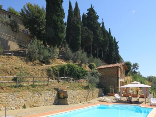Holiday Home Moro Di Loro Ciuffenna Cinque