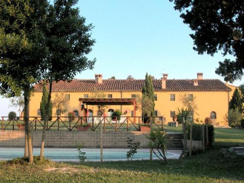 Apartment Il Bosco