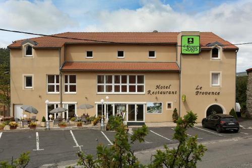 Hotel Spa Restaurant Le Provence