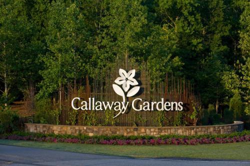 Callaway Gardens Villas