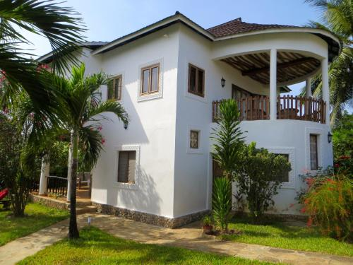 Villa Massai