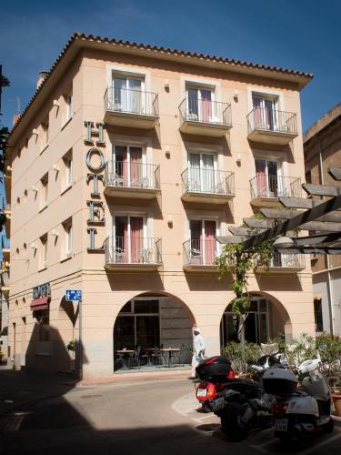 Hotel Plaça
