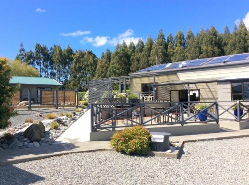 Fiordland Great Views Holiday Park