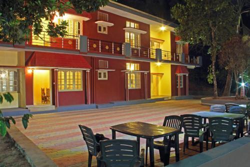 Madikeri Resorts Resorts In Madikeri India