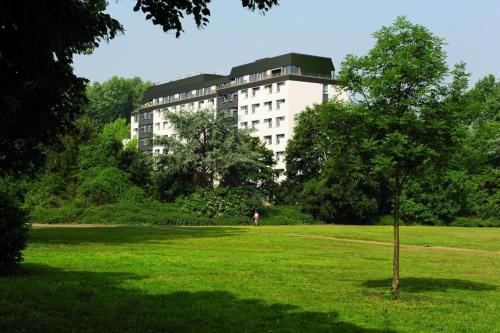 Jugendherberge City-Hostel Köln-Riehl