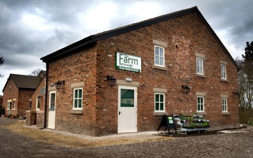 The Farm Burscough