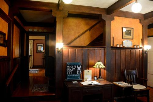 Stone Soup Inn