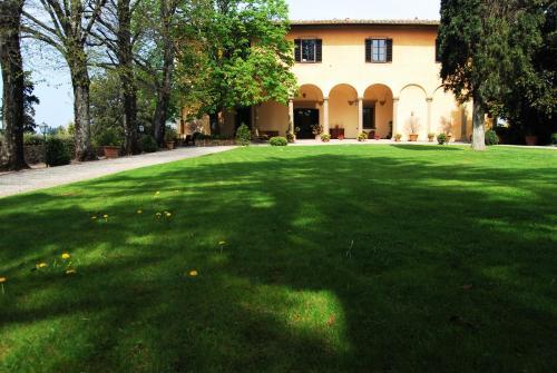 Villa Il Poggiale Dimora Storica