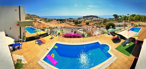 Spilia Bay Villas