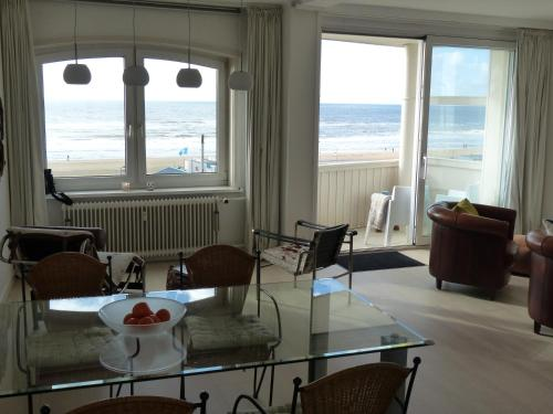 Parel aan Zee in Zandvoort