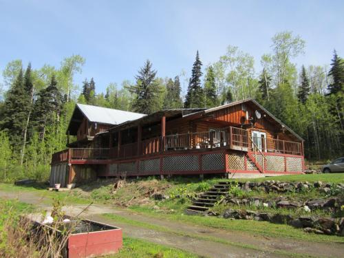 T'seax River Inn