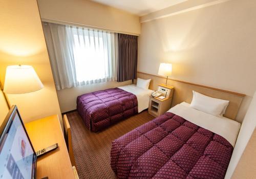 photo of 博多2號綠色酒店(Hakata Green Hotel No.2)   日本福岡縣(Fukuoka, Japan)
