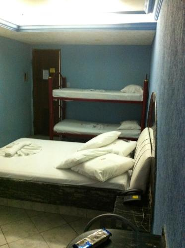 Hotel Monza Vip (Adults Only)